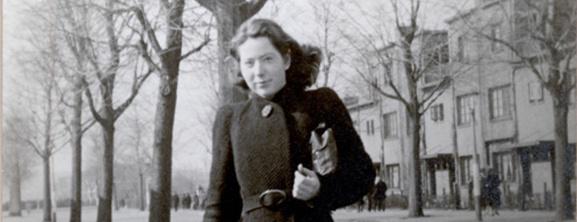 Verhalen van vrijheid: Hannie Schaft