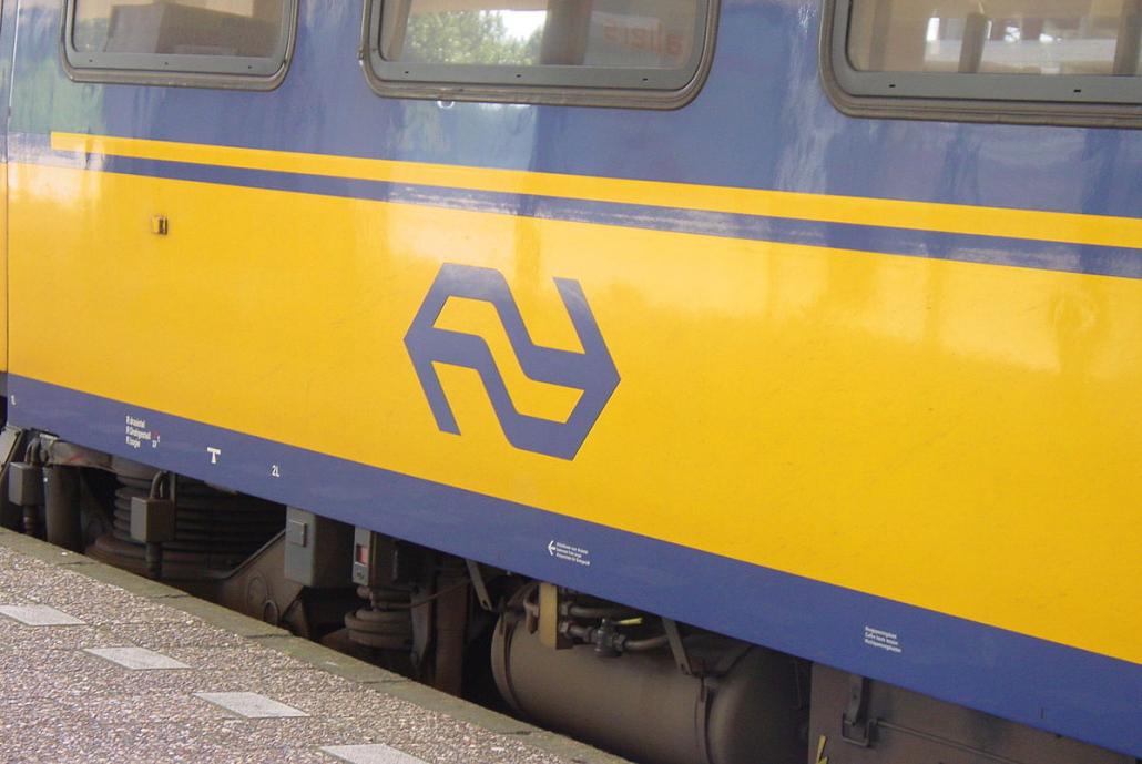 Kom 5 mei met de trein naar Haarlem