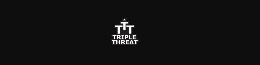 5voor5 moment met Triple ThreaT