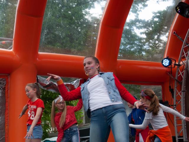 Kinderfestival zoekt supertalenten!