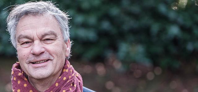 Bernt Schneiders nieuwe voorzitter Bevrijdingspop